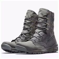 """Nike SFB 8"""" Special Field Boots Sage Green Combat Military 329798 200 Size 8.5"""