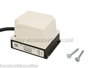Danfoss HPA2 actuator 087N657900
