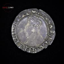 More details for hammered tudor period elizabeth i silver shilling