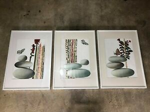 LARGE SIZE WHITE PICTURE FRAME [IKEA]