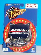 Winner's Circle 2002 Race Hood Series Kevin Harvick #2 AC Delco Monte Carlo