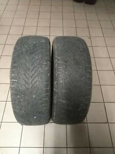 225/55r18 102H Nokian wr Suv4 Gomme Invernali
