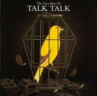 Talk Talk - Very Best Of Talk Talk (NEW CD)