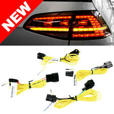 2015+ VW Golf/GTI MK7 Euro LED Taillight Adapter Harnesses