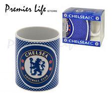Chelsea FC Mug - Bullseye