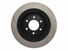 Centric 121.51045 Disc Brake Rotor
