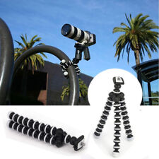 Octopus Mini Tripod Stand Mount For Gopro Hero 6 5 4 3+ Session Mobile Phone