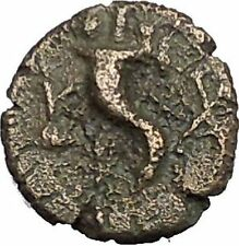 Kaunos in Caria 191BC Ancient Greek Coin Alexander the Great Cornucopia i49013