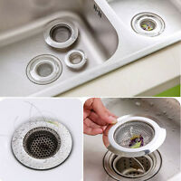 Tools Waste Stopper Bathtub Drain Strainer Sink Filter Bathroom Plug Filter