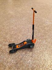 1/18 Escala Kit de herramientas beta de TSM Car Jack modificado Garaje Taller Diorama