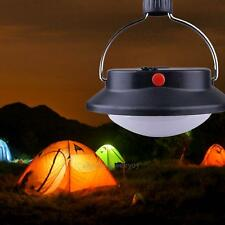 60 LED Portable Umbrella Tent Night Light Outdoor Hiking Camping Lantern Lamp