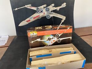 2021 X-wing Fighter from ANH in Studio-Scale 1:24  Captain Cardboard