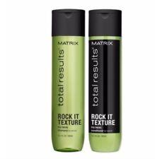 Matrix Total Results Rock It Texture Shampoo Conditioner Duo