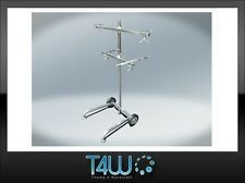 T4W Car doors painting rack stand automotive auto body stand