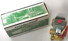 New in box Asco Red Hat Solenoid Valve 8316G24Q