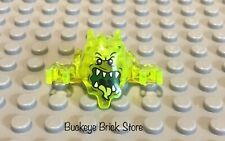LEGO Minifigure Head Ninjalo Skeemer Scarey Halloween