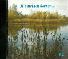 CD - Jakob Hamm - Mit meinen Sorgen - RZ Logos Verlag