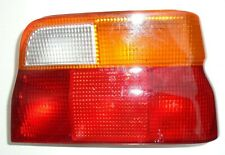 Ford Escort mk5 1991 on O/S rear light unit fits orion ( used ) free p&p to uk