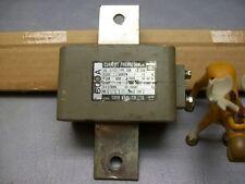 VH110 600 Amp Toyo Keiki Transformer CBM 157508 JIS C1731