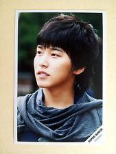 Super Junior Official Photo SM Entertainment - SUNGMIN