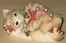 Calico Kittens Jingle Bells