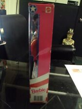 Barbie For PRESIDENT Gift Set 1991 African American #3940 Toys r us LE