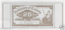 """FIVE Acetate Crystal Clear SMALL Bill Holders 2½""""x6"""" Fractional Currency Sleeves"""