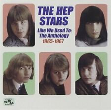 The Hep Stars - Like We Used To: The Anthology 1965-1967 [CD]
