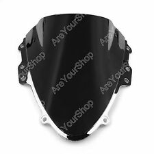 Pare brise Bulle WindScreen Pour Suzuki GSXR 600/750 2004-2005 K4 Black