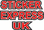 STICKER EXPRESS UK