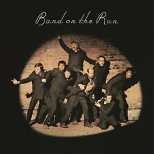 McCartney Paul & Wings - Band on the Run