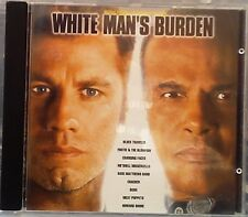 Music From The Motion Picture - White Man's Burden (CD 1995) Soundtrack