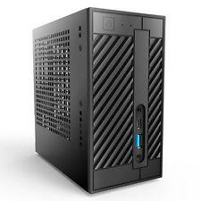 Mini-PC DeskMini - System Intel Core i7-8700 4GB RAM 120GB SSD +8. Gen CPU+