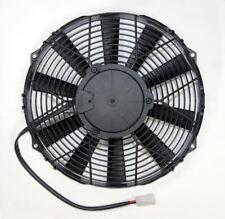 """Revotec Universal Alta Potencia Del Motor De Ventilador de enfriamiento de 10 """" (255mm) pusher/blowing"""