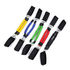 Resistance Band Elastic Pedal Pull Rope Fitness Equipment Exercise Accessories