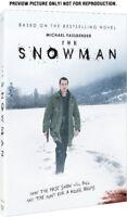 The Snowman [New DVD]