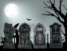 Halloween Ground Breaker Parti décoration extérieur Jardin Prop tombe cimetière