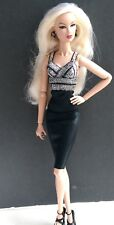 Barbie fashion outfit!