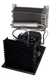 Vendo Vintage Soda Vending Machine Compressor Refrigeration V25T V43T V45T