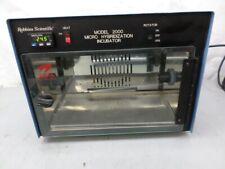 Robbins Scientific Model 2000 Micro Hybridization Incubator