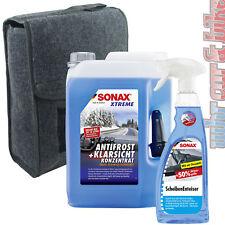 Sonax XTREME AntiFrost&KlarSicht Konzentrat Frostschutz + Enteiserspray + Tasche