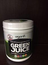 Organifi GREEN JUICE Super Food Powder 30 Days Supply Free Shipping