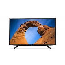 LG 49LK5100PLA 49-Inch Freeview HD LED TV-Black (2018 Model)