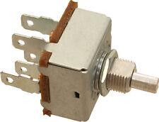 271105m1 Blower Motor Switch For Massey Ferguson 1085 1105 1135 1155 Tractors