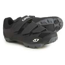 GIRO Mountain Bike Shoes Women's 9 Shimano SPD Compatible BV SPD Cleats Included