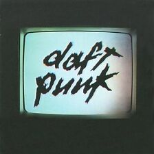 Human After All by Daft Punk (CD, Mar-2005, EMI Music Distribution)