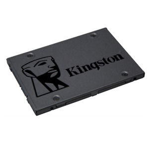 SSD Kingston A400 480 GB Sata3 SA400S37/480G 480GB HARD DISK STATO SOLIDO