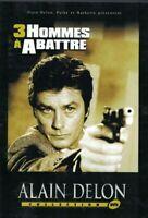 DVD 3 HOMMES A ABATTRE ALAIN DELON