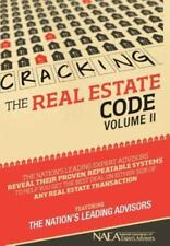Cracking the Real Estate Code Volume 2 by Jay Kinder and Michael Reese (2014,...