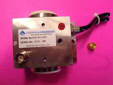 New listing Gooch Housego Q Switch 27Mhz Qs27-2S- L-Ha8 For Yag Lee Rofin Yag Laser Etc.